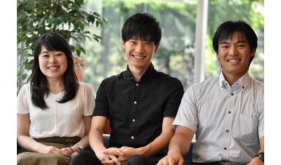 将来のロールモデルになる人を探そう 慶応医学部有志が企画・運営する「明日の教室」