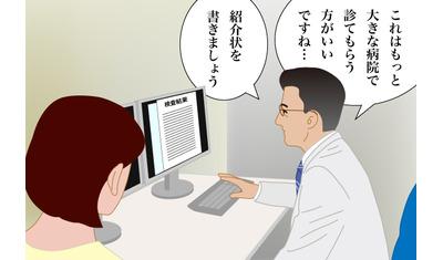 医師が書く「紹介状」の目的とは 情報共有は医療現場でとても大切