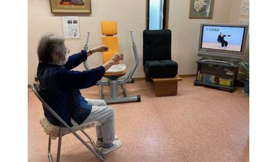 コロナ禍と腰痛の気になる関係 ~在宅勤務で筋力低下、急な運動再開も負担に~