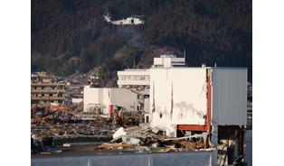 津波から命を守るためには 久保田崇・元陸前高田市副市長