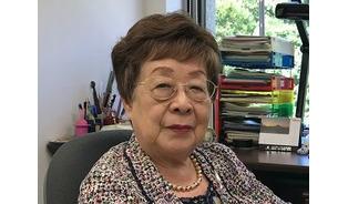 女性医師のキャリア形成 橋本葉子・東京女子医大名誉教授