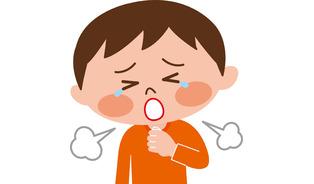 激しくせき込み、命の危険も 子どものピーナツ誤嚥