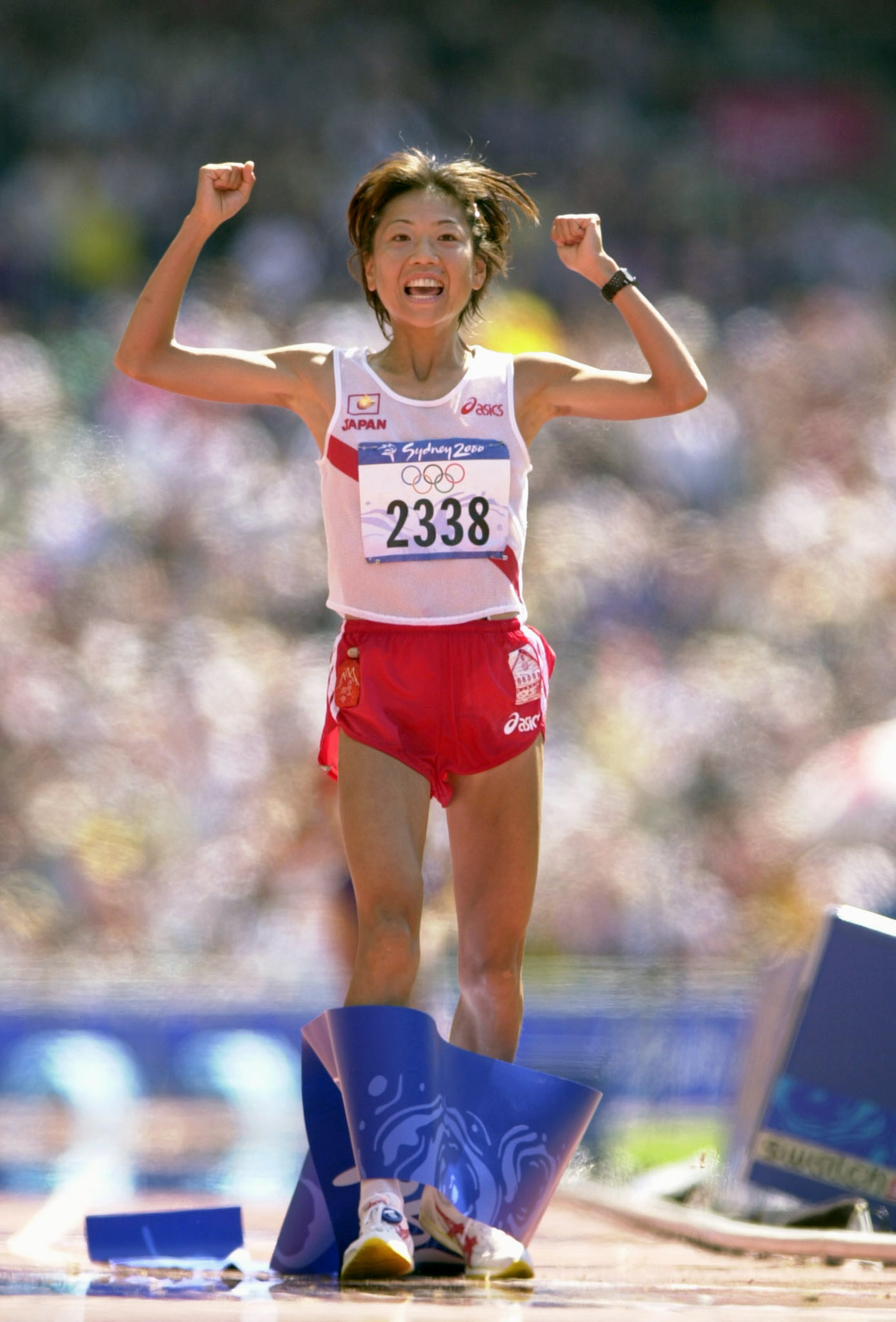 健康むしばむ競争はもうそろそろ改める時期思春期女子の将来守れ、五輪メダリスト指導者の提言