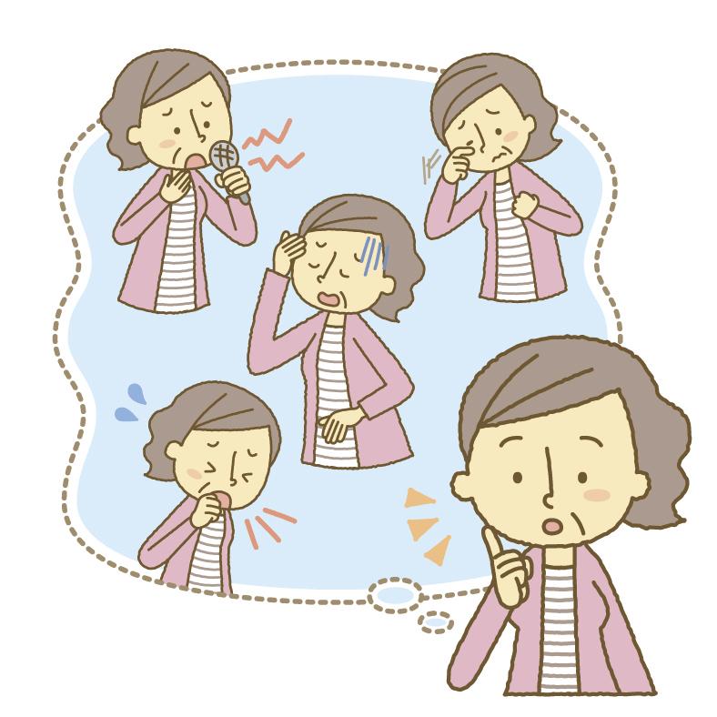 女性に多い「シェーグレン症候群...