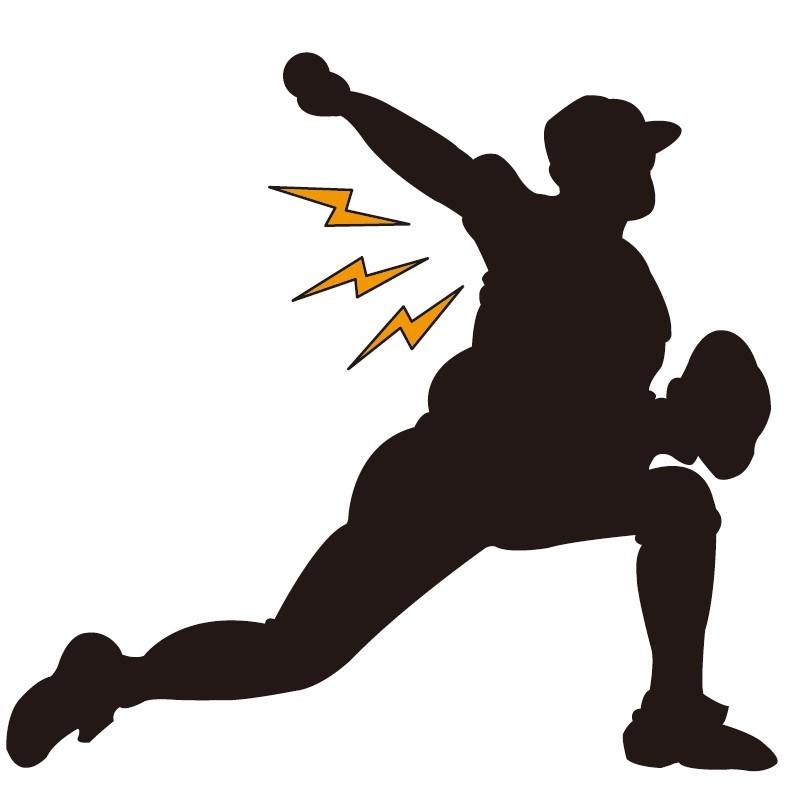 成長期の投球障害肩予防やケアのポイントは|医療ニュース トピックス ...