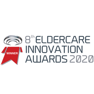 ソフィアメディ「Asia Pacific Eldercare Innovation Awards 2020」INNOVATION OF THE YEAR-COMMUNITY CARE MODEL 受賞